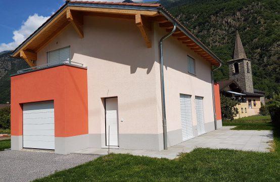 Villa individuelle, idéale pour familles