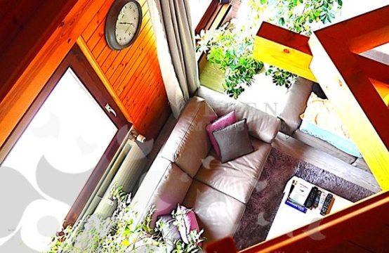 Terrasse – Jacuzzi – Point de vue idyllique