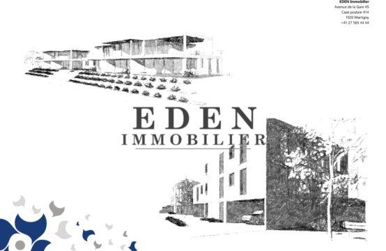 EDEN Immobilier | Fully | EXCLUSIF | Construction Neuve | APPARTEMENT PLAIN PIED