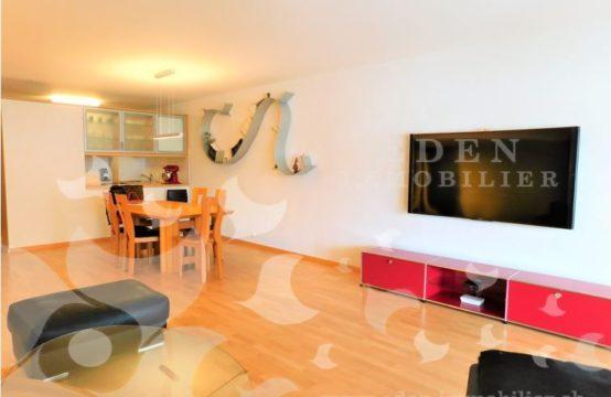 EDEN Immobilier | Hyper-centre SION | Appartement standing | Rare sur le marché.