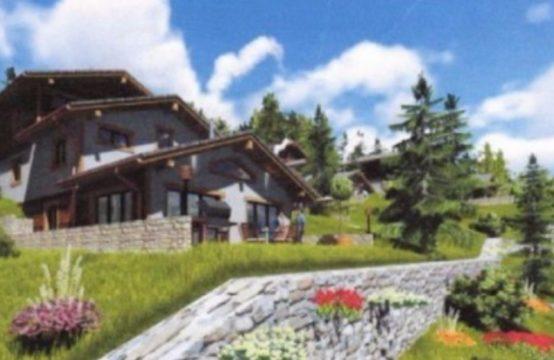 Belles villas individuelles  Mayens de Chamoson