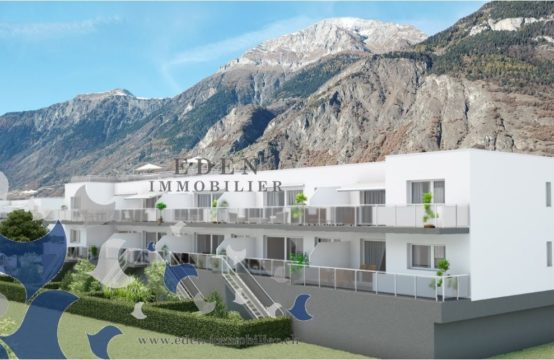 EDEN Immobilier – Construction Neuve – Appartement en PPE