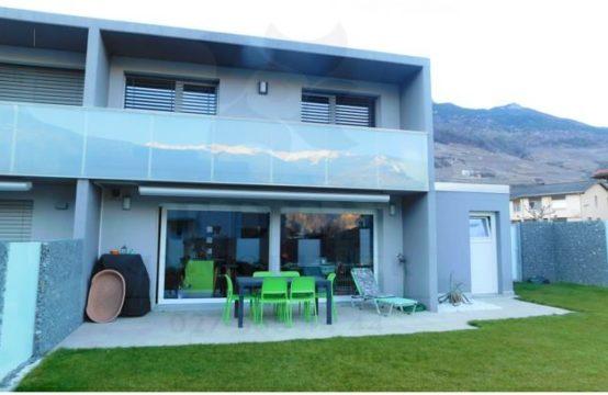 EDEN Immobilier | Exclusivité Villa de 2015 | Jardin Clos | Quartier Calme