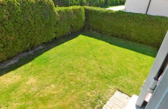 EDEN Immobilier | Exclusivité | Villa 3.5 pièces | Fully | sous-sol | Jardin | Garage fermé