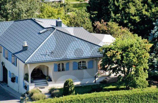 EDEN Immobilier | Villa Intimiste | Magnifique Jardin |