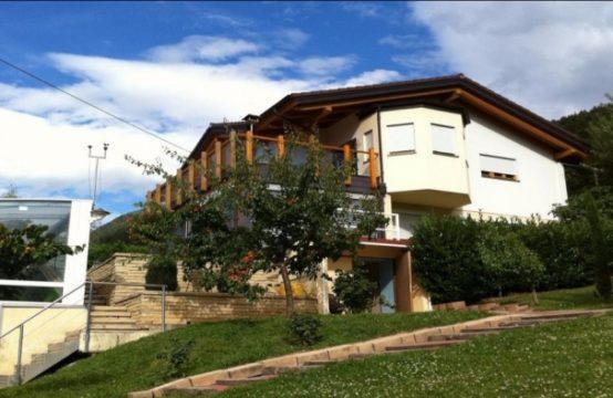Superbe villa avec vue panoramique