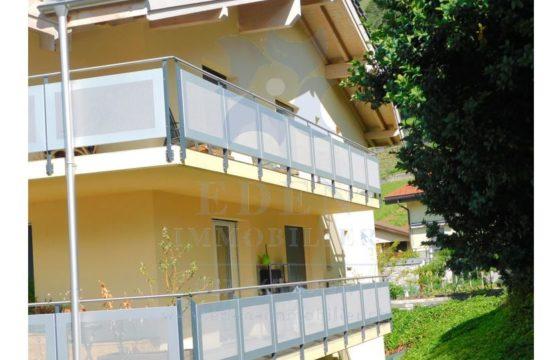 EDEN Immobilier | Appartement 4,5 pièces neuf | Balcon | Parc souterrain | Cave