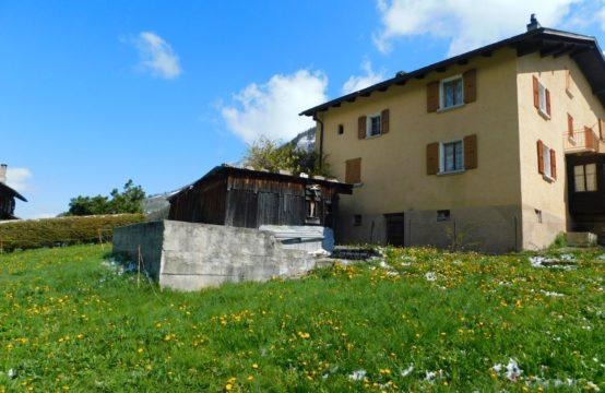 EDE- 8510 | Corps de ferme | Coeur de Montagne | Maison villageoise