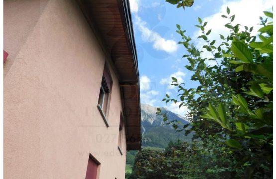 EDEN Immobilier | Villa de 6.5 pièces | Sous-sol béton | Jardin arboré