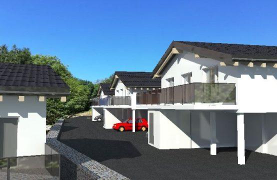 EDEN Immobilier | Appart'Villa 2.5 pièces | Balcon