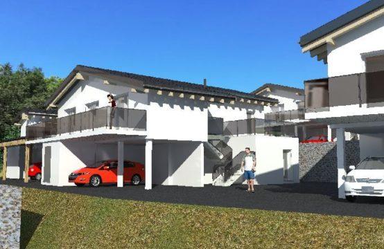 EDEN Immobilier | Villa 4.5 pièces | Sous-sol |  Pelouse & Terrasse