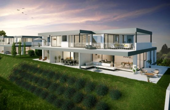 EDEN Immobilier | Fully | Exclusivité | Appartement Terrasse 3.5 pièces en attique