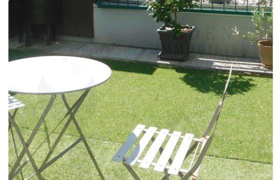 EDEN Immobilier | En exclusivité appt 5 pièces Centre-ville | Cave |Terrasse | Véranda