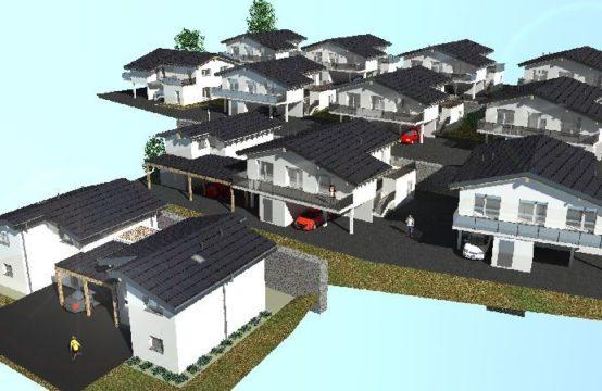 EDEN Immobilier | Appart'Villa 4.5 pièces | Balcon & Loggia