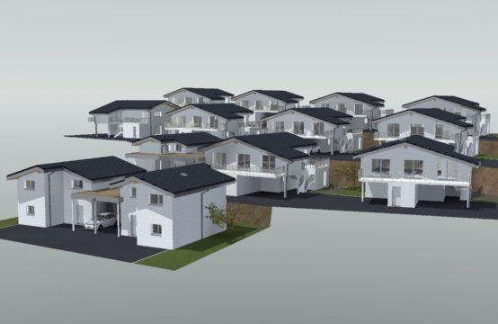 EDEN Immobilier | Appart`villa 3.5 pièces | unique en Valais