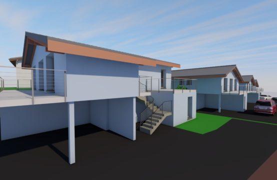 EDEN Immobilier | Villa 3.5 pièces | Rez |  Pelouse
