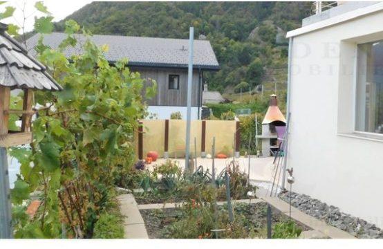 EDEN immobilier |  Appartement rénové 2.5 pcs | Village | Jacuzzi | Terrasse