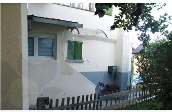EDE immobilier | 2.5 pcs Duplex | Terrasse | Habitation commerciale