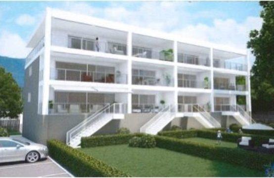 EDEN Immobilier | Riddes | Construction Neuve | Appartement en PPE