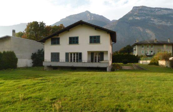Colocation dans Villa proche du centre de Saxon