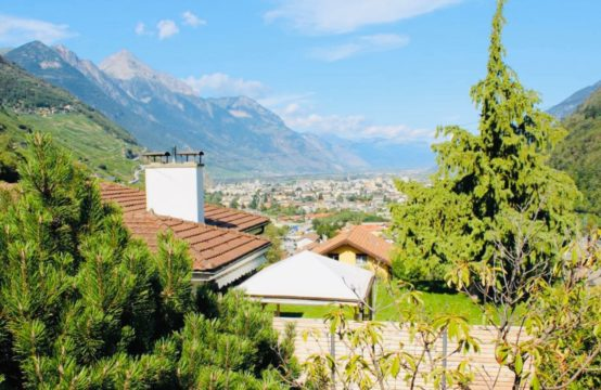 EDEN immobilier | Magnifique Villa à Louer aux Rappes de 5.5 pièces | Jacuzzi | Jardin