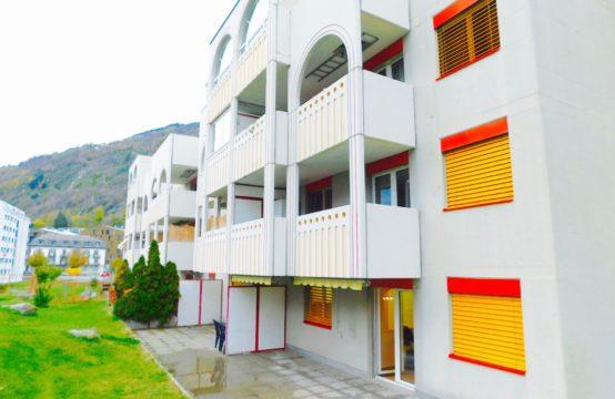 EDEN Immobilier | Appartement 4,5 pièces | Terrasse  | Vue sur les montagnes