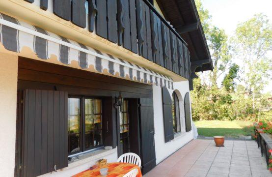 EDEN Immobilier | Magnifique Chalet avec parcelle constructible