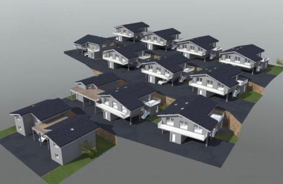 EDEN Immobilier| Investissez dans une villa de 3 appartements en PPE