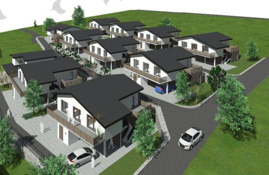 Investissez dans une villa de 3 appartements en PPE