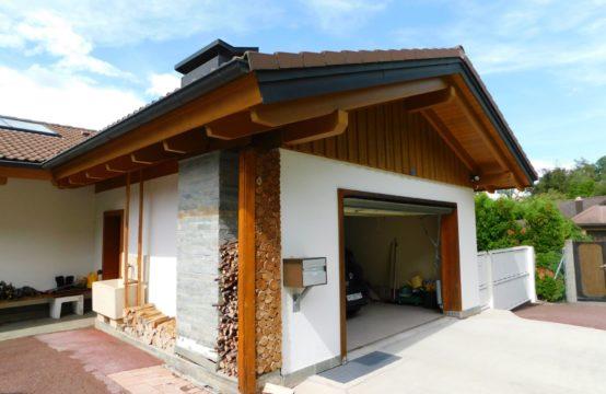 EDEN-Immobilier   Chemin- dessous   Martigny   Villa pour 2 familles + Serre tropicale de 150M2