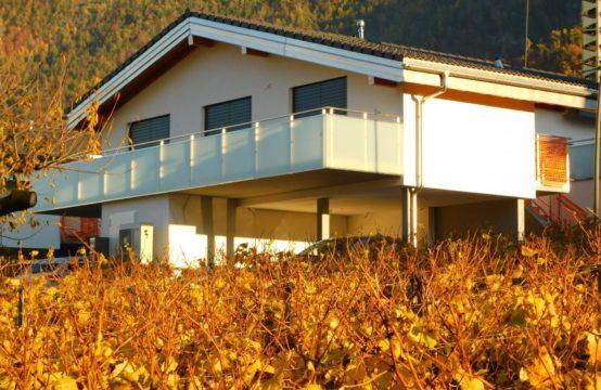 EDEN Immobilier | Appartement villa 3.5 pièces | unique en Valais
