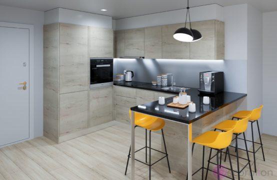 Appartement Villa 2.5 pièces | Rez |  Pelouse  | EDEN Immobilier 17BisA